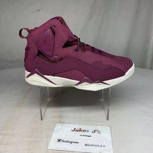 Nike Jordan True Flight Bordeaux-Sail